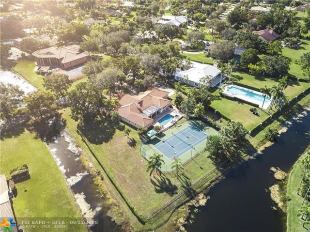 4300 NW 101st Dr, Coral Springs, FL 33065 (MLS #F10142165) :: The Dixon Group
