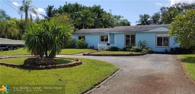 1736 SW 4 Street, Fort Lauderdale, FL 33312 (MLS #F10142170) :: The O'Flaherty Team