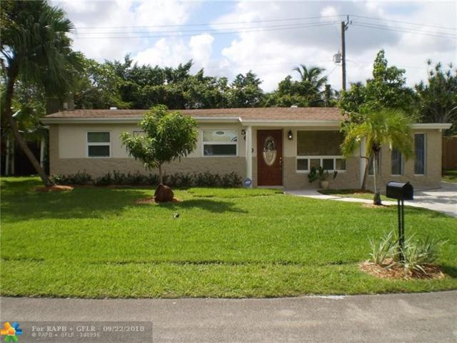 5640 Douglas St, Hollywood, FL 33021 (MLS #F10142171) :: Green Realty Properties