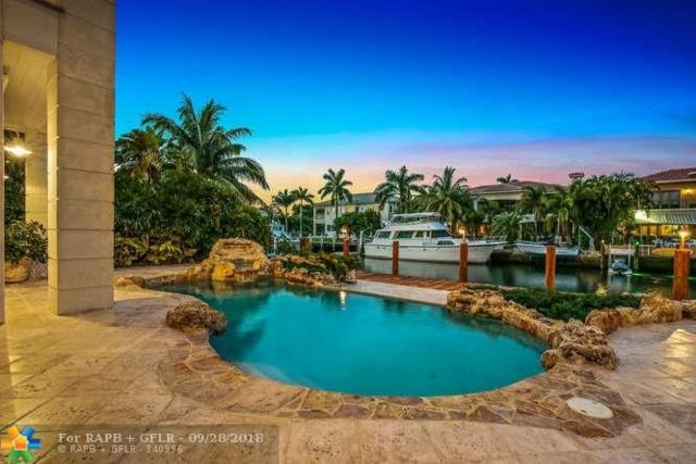 2349 NE 30th Ct, Lighthouse Point, FL 33064 (MLS #F10142182) :: Green Realty Properties