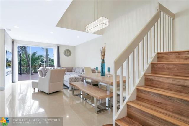 1364 NW 126th Ave #1364, Sunrise, FL 33323 (MLS #F10142203) :: Green Realty Properties
