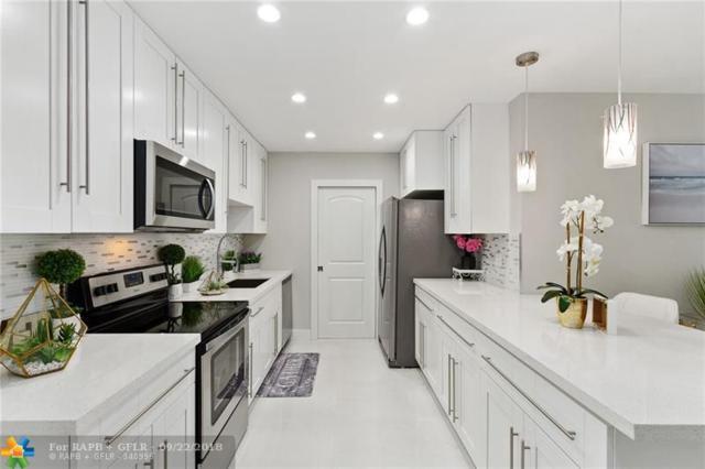 2426 Liberty St, Hollywood, FL 33020 (MLS #F10142209) :: Green Realty Properties
