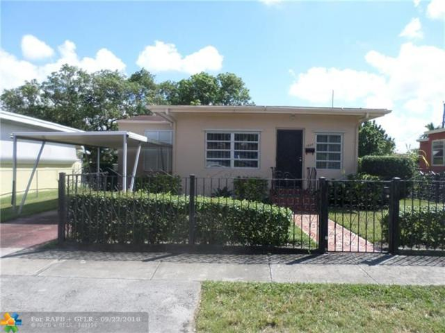 1808 NW 57th St, Miami, FL 33142 (MLS #F10142223) :: Green Realty Properties