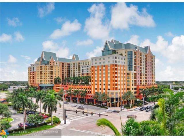 100 N Federal Hwy #938, Fort Lauderdale, FL 33301 (MLS #F10142239) :: The O'Flaherty Team