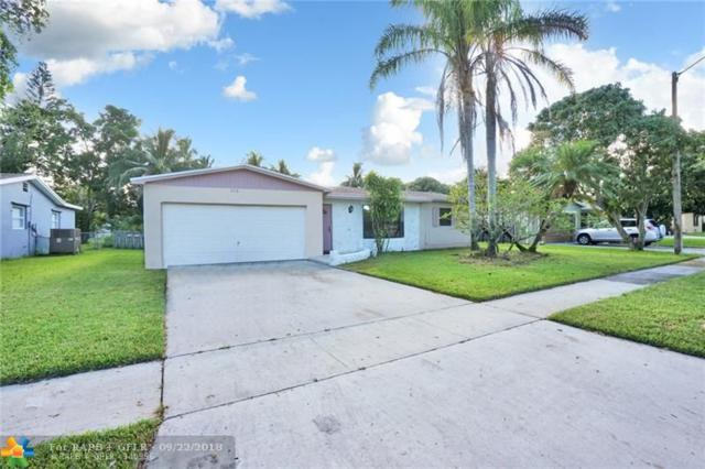256 NW 77th Ave, Margate, FL 33063 (MLS #F10142242) :: Green Realty Properties