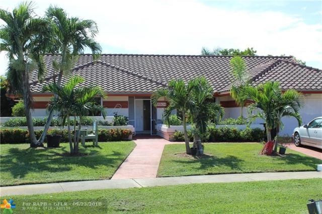 9804 El Clair Ranch Rd, Boynton Beach, FL 33437 (MLS #F10142271) :: The Dixon Group