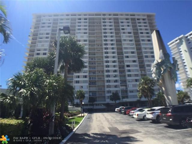 300 Bayview Dr #301, Sunny Isles Beach, FL 33160 (MLS #F10142297) :: Green Realty Properties
