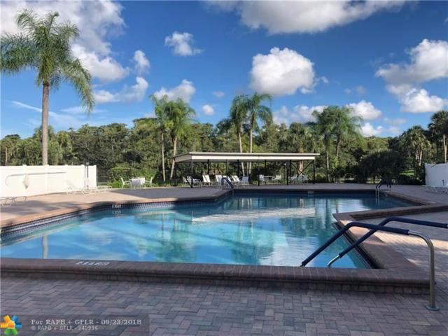 3100 NW 42 AV D402, Coconut Creek, FL 33066 (MLS #F10142300) :: Green Realty Properties