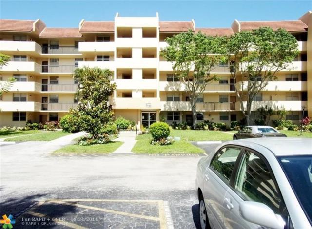 7080 Environ Blvd #121, Lauderhill, FL 33319 (MLS #F10142325) :: Green Realty Properties