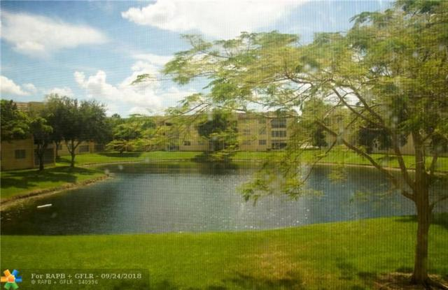 6150 NW 62nd St #212, Tamarac, FL 33319 (MLS #F10142352) :: Green Realty Properties