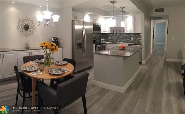 251 SW 132nd Way 107H, Pembroke Pines, FL 33027 (MLS #F10142356) :: Green Realty Properties