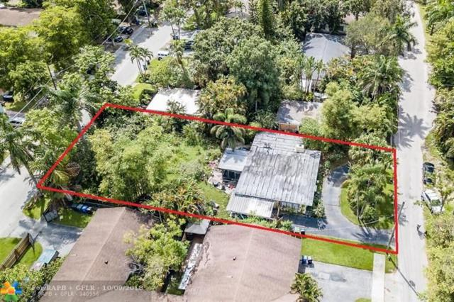 2320 SW 19th Ave, Fort Lauderdale, FL 33315 (MLS #F10142360) :: Green Realty Properties