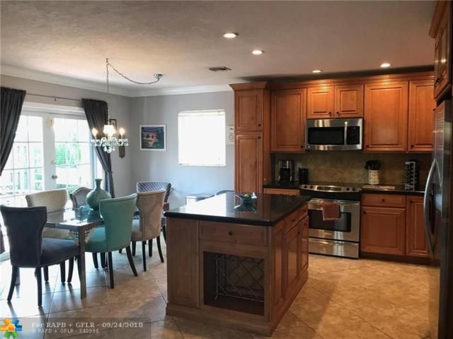 1180 SW 1 Terrace, Pompano Beach, FL 33060 (MLS #F10142365) :: Green Realty Properties