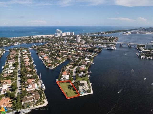 2401 Laguna Dr, Fort Lauderdale, FL 33316 (MLS #F10142367) :: Green Realty Properties