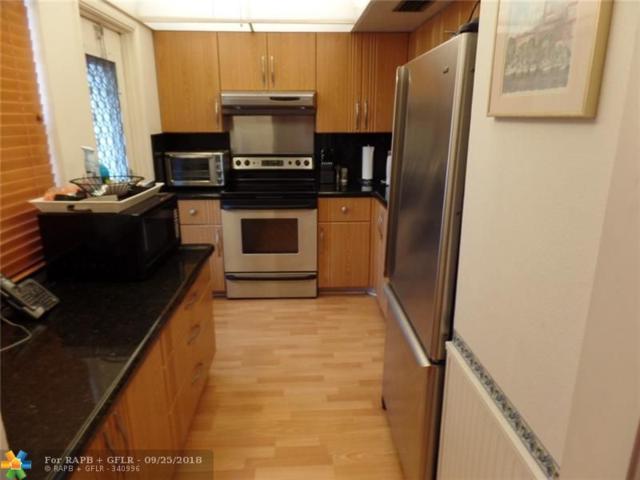 2800 N Palm Aire Dr #407, Pompano Beach, FL 33069 (MLS #F10142372) :: Castelli Real Estate Services