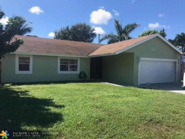Boynton Beach, FL 33436 :: Green Realty Properties