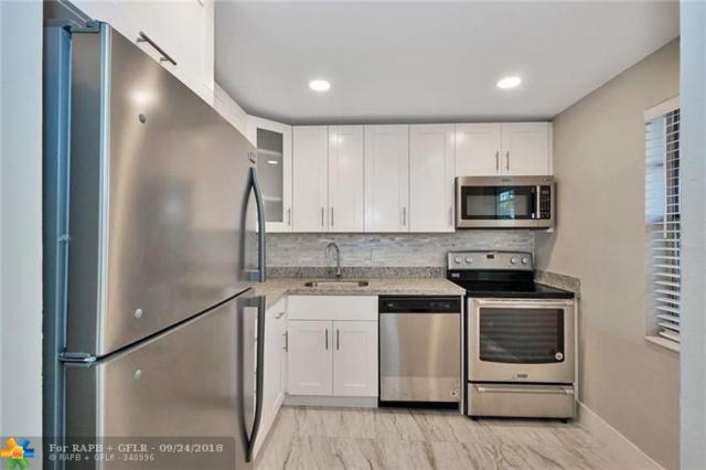 551 NW 80th Ter #107, Margate, FL 33063 (MLS #F10142383) :: Green Realty Properties