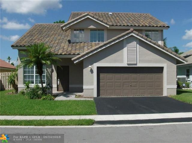 3521 NW 122nd Ave, Sunrise, FL 33323 (MLS #F10142386) :: Green Realty Properties