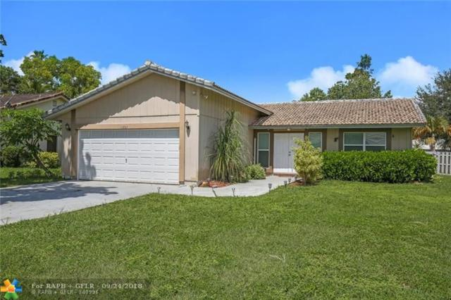 11401 NW 39th Ct, Coral Springs, FL 33065 (MLS #F10142396) :: Green Realty Properties