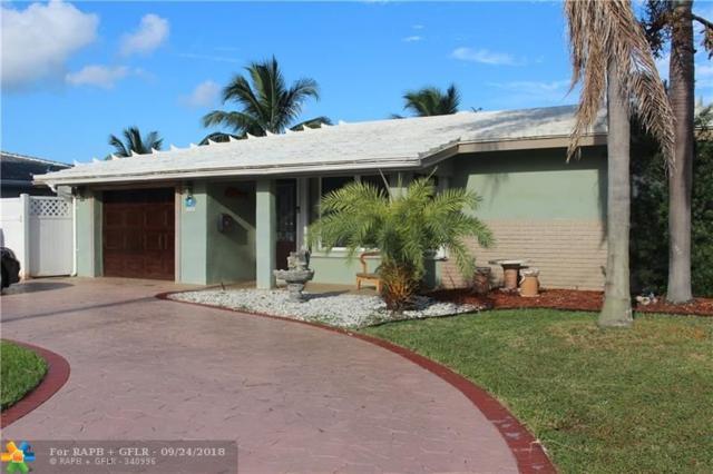 370 SE 6th Ter, Pompano Beach, FL 33060 (MLS #F10142420) :: Green Realty Properties