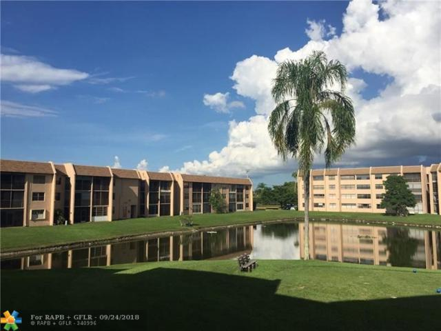10180 NW 30th Ct #205, Sunrise, FL 33322 (MLS #F10142426) :: Green Realty Properties