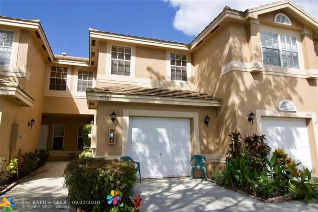 10158 Royal Palm Blvd 505-5, Coral Springs, FL 33065 (MLS #F10142431) :: Green Realty Properties