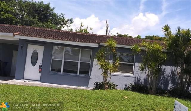 6831 SW 18th Ct, North Lauderdale, FL 33068 (MLS #F10142437) :: Green Realty Properties