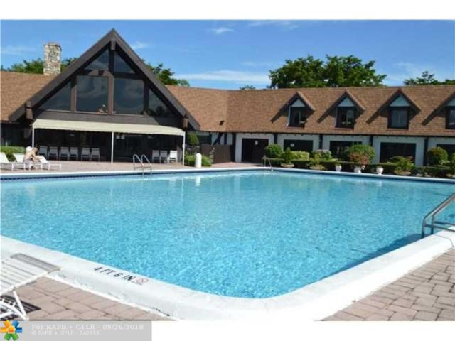 3760 Inverrary Dr 3F, Lauderhill, FL 33319 (MLS #F10142446) :: Green Realty Properties
