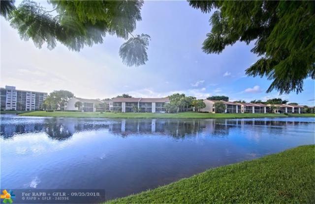 1961 SW 15th St #81, Deerfield Beach, FL 33442 (MLS #F10142468) :: Green Realty Properties