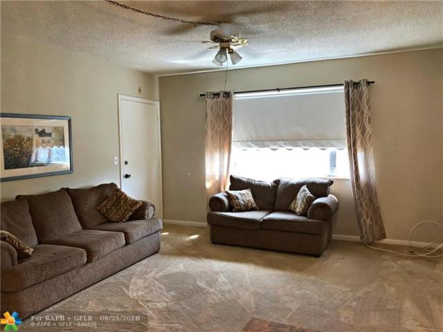 418 S Cypress Rd #130, Pompano Beach, FL 33060 (MLS #F10142470) :: Green Realty Properties