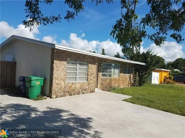 2620 NW 43rd Ave, Lauderhill, FL 33313 (MLS #F10142484) :: Green Realty Properties
