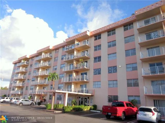 16465 NE 22nd Ave #114, North Miami, FL 33160 (MLS #F10142490) :: Green Realty Properties