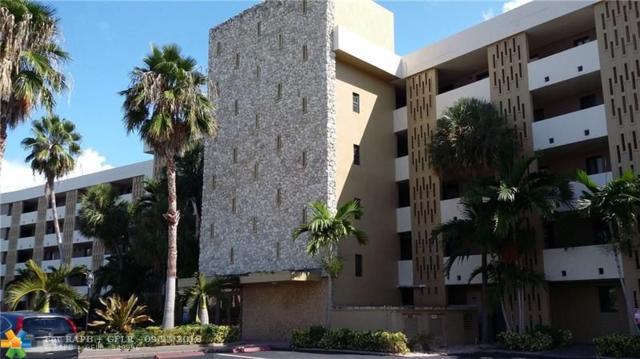 301 Golden Isles Dr #412, Hallandale, FL 33009 (MLS #F10142493) :: Green Realty Properties