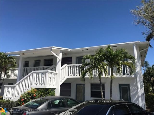 6500 Winfield Blvd #204, Margate, FL 33063 (MLS #F10142514) :: Green Realty Properties