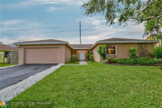 1320 NW 76th Ave, Plantation, FL 33322 (MLS #F10142547) :: Green Realty Properties