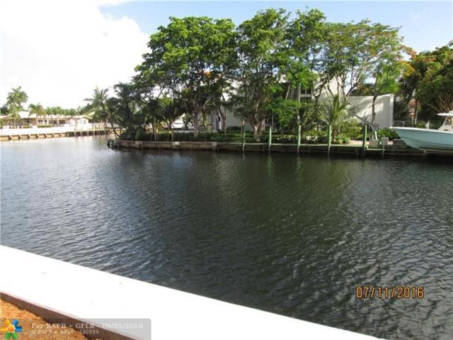 401 Golden Isles Drive #314, Hallandale, FL 33009 (MLS #F10142565) :: Green Realty Properties