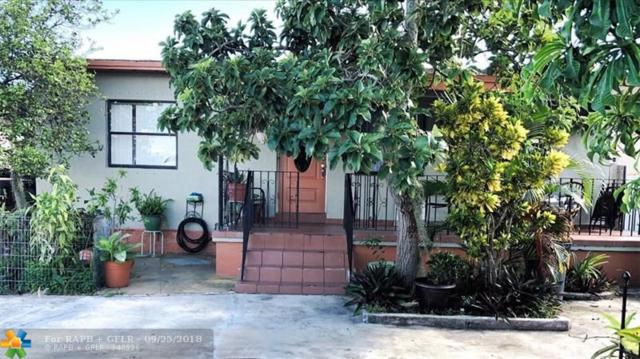 134 W 35th St, Hialeah, FL 33012 (MLS #F10142570) :: Green Realty Properties
