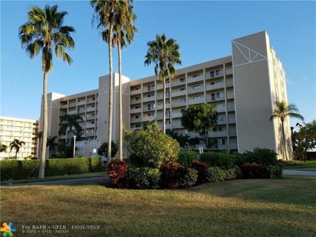 14476 Amberly Ln #608, Delray Beach, FL 33446 (MLS #F10142572) :: Green Realty Properties
