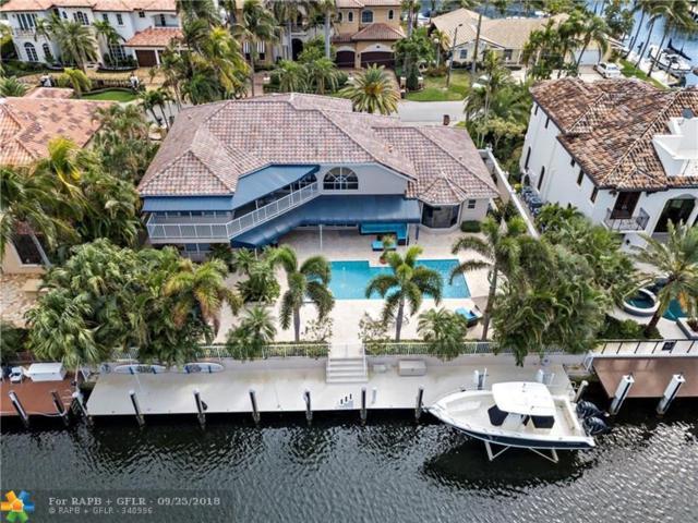 2325 NE 28th St, Lighthouse Point, FL 33064 (MLS #F10142592) :: Green Realty Properties