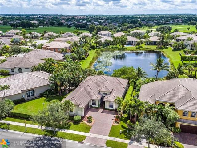 7648 NW 122nd Dr, Parkland, FL 33076 (MLS #F10142603) :: Green Realty Properties