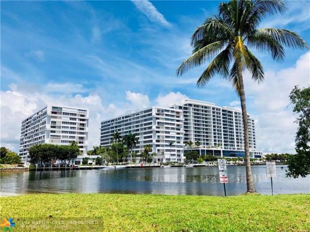 1160 N Federal Hwy #922, Fort Lauderdale, FL 33304 (MLS #F10142610) :: Green Realty Properties