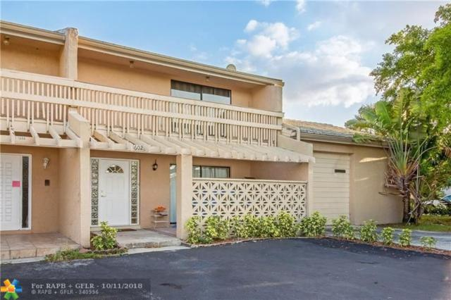11602 NW 29th St 5W, Coral Springs, FL 33065 (MLS #F10142614) :: Green Realty Properties