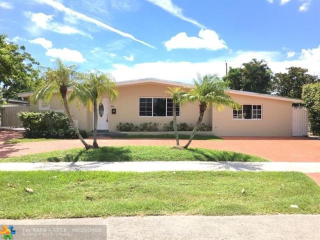 8810 SW 21st St, Miami, FL 33165 (MLS #F10142637) :: Green Realty Properties