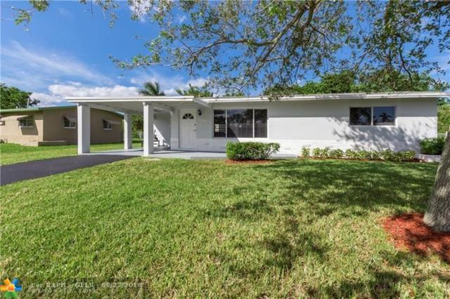 6249 NW 17th St, Margate, FL 33063 (MLS #F10142640) :: Green Realty Properties