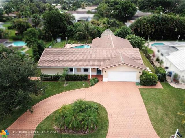 4420 NW 105th Ter, Coral Springs, FL 33065 (MLS #F10142646) :: Green Realty Properties