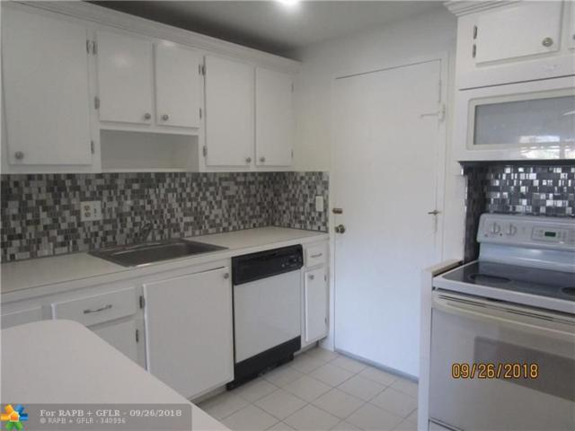 5100 Dupont Blvd 2K, Fort Lauderdale, FL 33308 (MLS #F10142656) :: Green Realty Properties