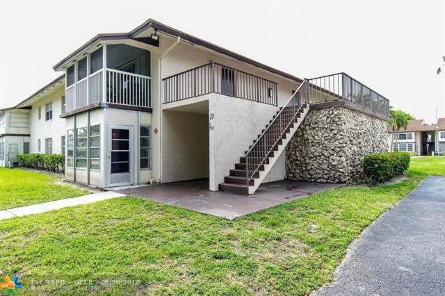 390 E Laurel Drive 1D, Margate, FL 33063 (MLS #F10142659) :: Green Realty Properties
