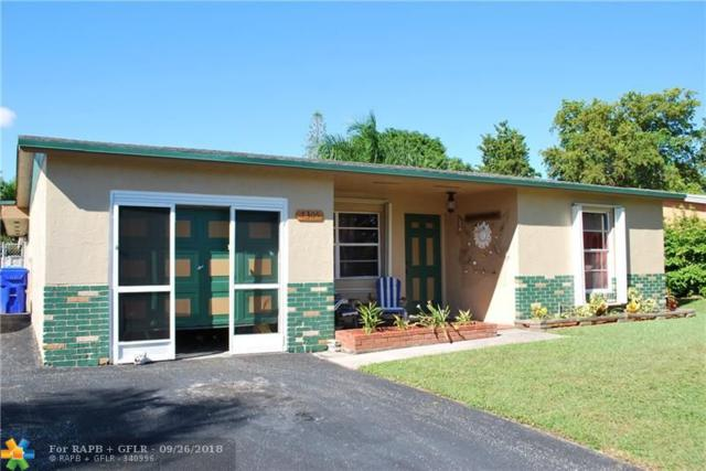 7305 SW 7th St, North Lauderdale, FL 33068 (#F10142660) :: The Carl Rizzuto Sales Team