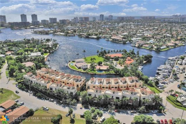 2230 SE 7th St #2230, Pompano Beach, FL 33062 (MLS #F10142709) :: Green Realty Properties