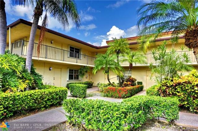 8751 Holly Ct #202, Tamarac, FL 33321 (MLS #F10142710) :: Green Realty Properties
